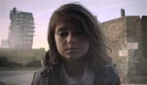 Child in Syria