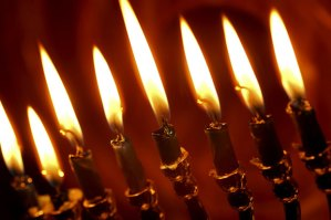 kristallnacht:candles